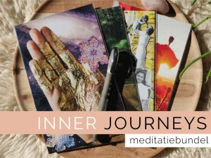 Inner Journeys meditatiebundel
