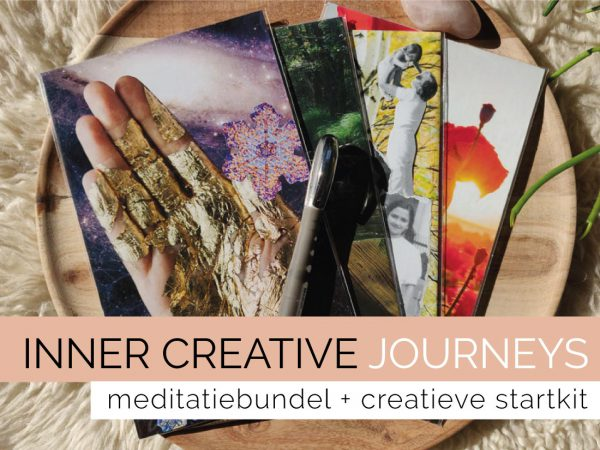 Inner creative journeys