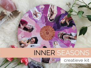 Inner seasons creatieve kit