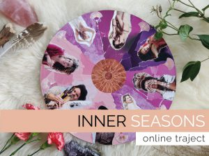 Inner seasons online traject